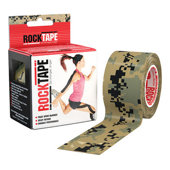 "Rocktape 2"" Camo Digital"
