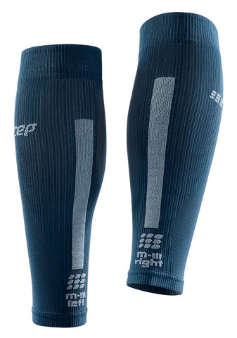 CEP Men's Compression Calf Sleeves 3.0 : WS50DX