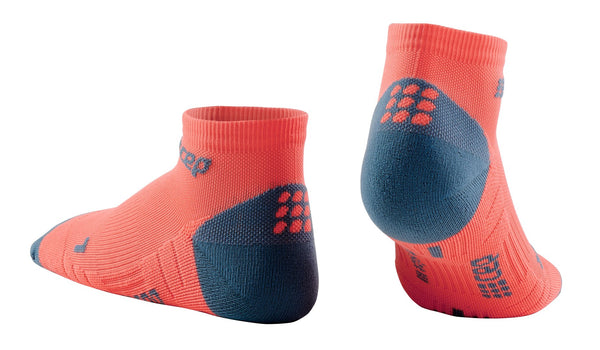 CEP Women's Compression Low Cut Socks 3.0 : WP4ABX