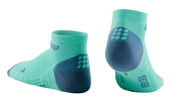 CEP Women's Compression Low Cut Socks 3.0 : WP4ACX