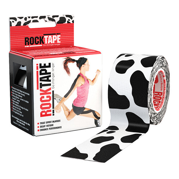 "Rocktape 2"" Cow"