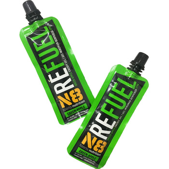 N8 Energy Gel - Green Apple