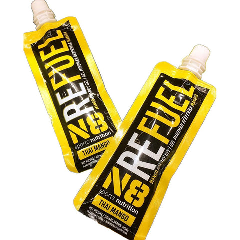N8 Energy Gel - Thai Mango