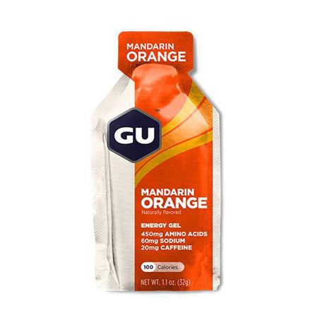 GU Energy Gel - Mandarin Orange