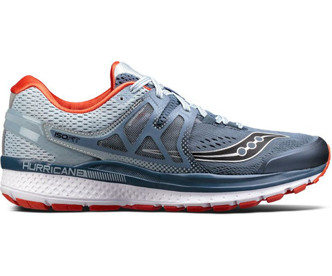 Saucony Men's HURRICANE ISO 3