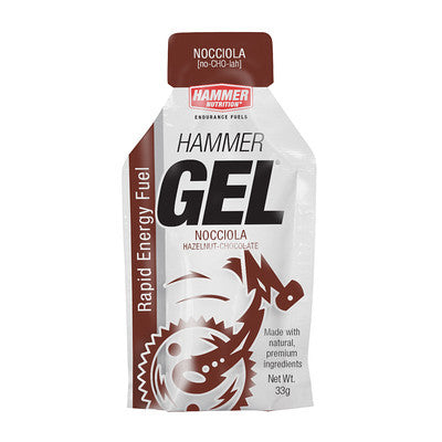 Hammer Gel Hazelnut-Chocolate