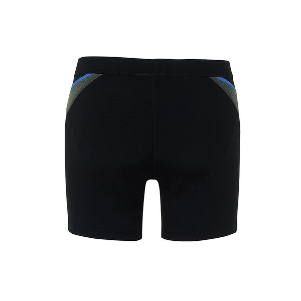 Michael Phelps Keijy Trunk - Black/Royal Blue (SM 260 0142)
