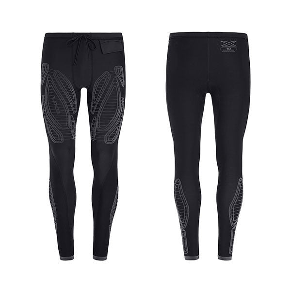 85452305aa0ca 2XU Men's Elite MCS Compression Tights - Black Gold – Key Power Sports  Malaysia