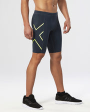2XU MEN'S COMPRESSION SHORTS