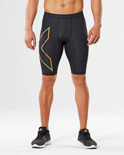 2XU MEN'S MCS RUN COMPRESSION SHORT