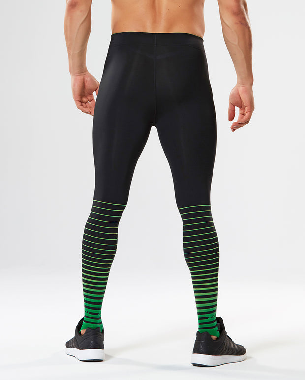 bb159deaef 2XU MEN'S POWER RECOVERY COMPRESSION TIGHTS