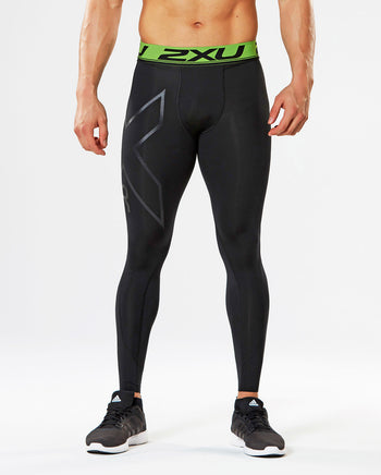2XU MEN'S REFRESH RECOVERY TIGHTS