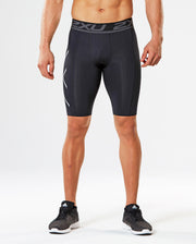 2XU Men's ACCELERATE COMPRESSION SHORTS