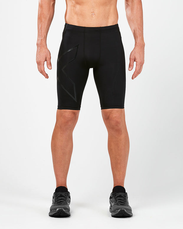 2XU MEN'S MCS CROSS TRAINING COMPRESSION SHORTS