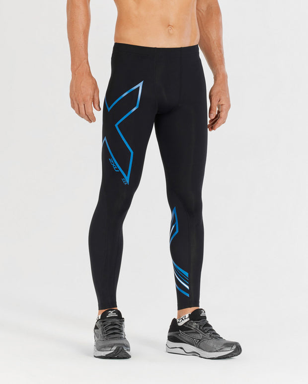 2XU MEN'S ICE X COMPRESSION TIGHTS