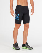 2XU MEN'S ICE X COMPRESSION SHORTS