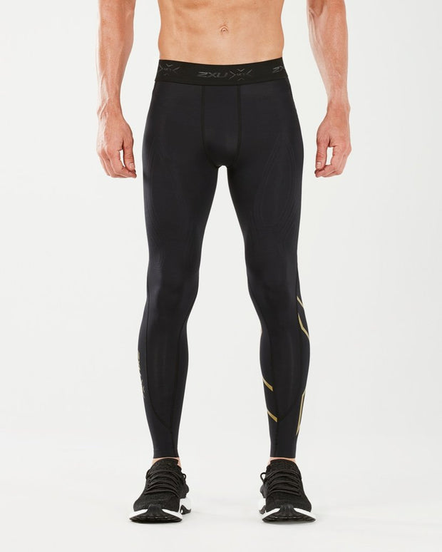 2XU MEN'S MCS X TRAINING COMP TIGHTS