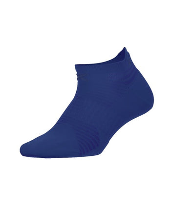 2XU MEN'S NO SHOW SOCK
