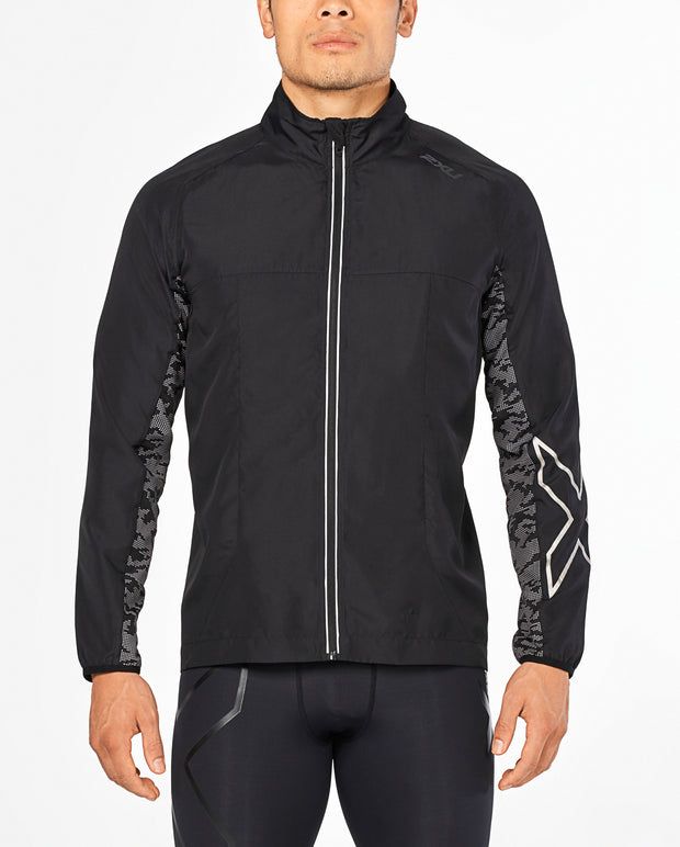 2XU MEN'S X-VENT JACKET