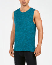 2XU MEN'S URBAN MUSCLE TANK