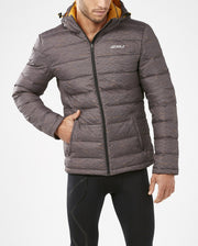 2XU MEN'S CLASSIX INSULATION JACKET III
