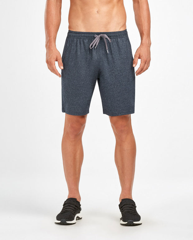 "2XU MEN'S XCTRL 9"" SOFT SHORT"