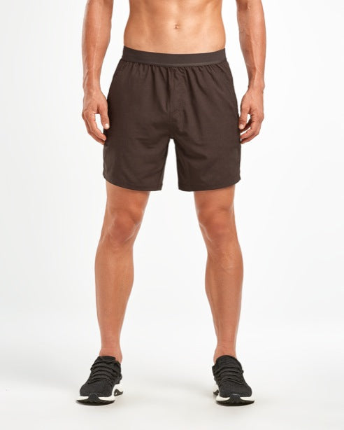 "2XU MEN'S XCTRL 7"" FREE SHORT"