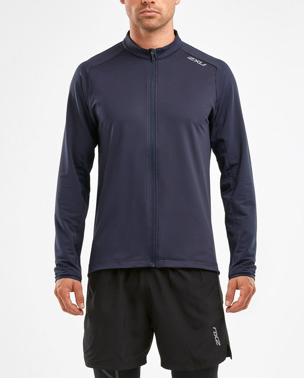 2XU MEN'S XVENT SHELL JACKET
