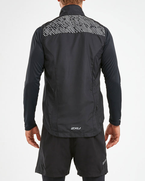 2XU MEN'S XVENT RUN VEST