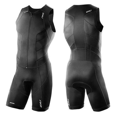 2XU MEN'S PERFORM FULL FRONT ZIP TRISUIT
