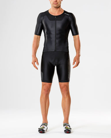 2XU MEN'S X-VENT Full Zip Trisuit