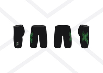 2XU MEN'S COMPRESSION SHORT - CUSTOM SPECIAL