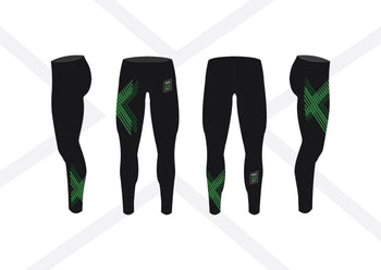 2XU MEN'S COMPRESSION TIGHTS - CUSTOM SPECIAL