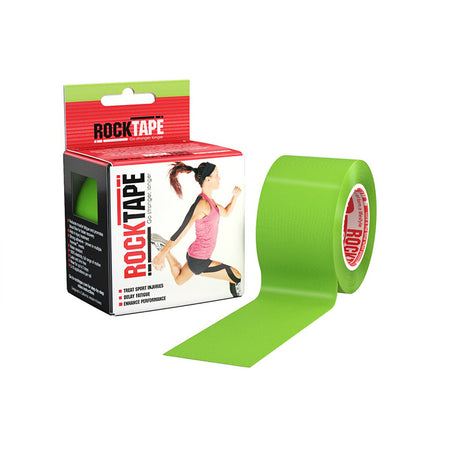 "Rocktape 2"" Nano Green"