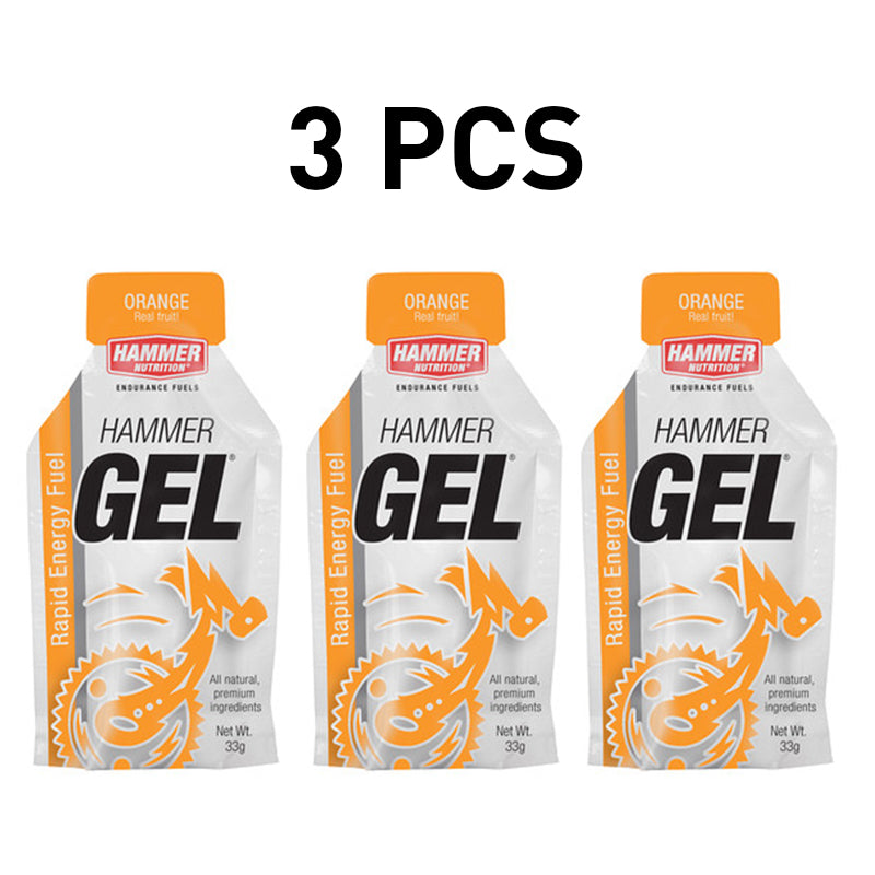 Hammer Gel Orange 3 Sachet