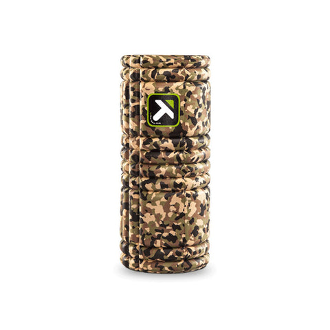 Trigger Point The Grid 1.0 Foam Roller - Camo
