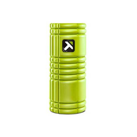 Trigger Point The Grid 1.0 Foam Roller - Lime