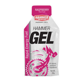 Hammer Gel Raspberry