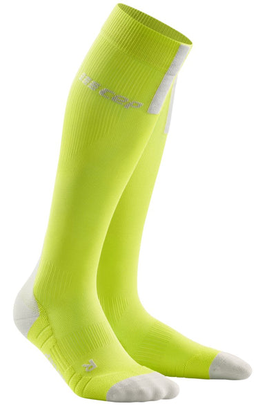 CEP Men's Compression Tall Run Socks 3.0 : WP50EX