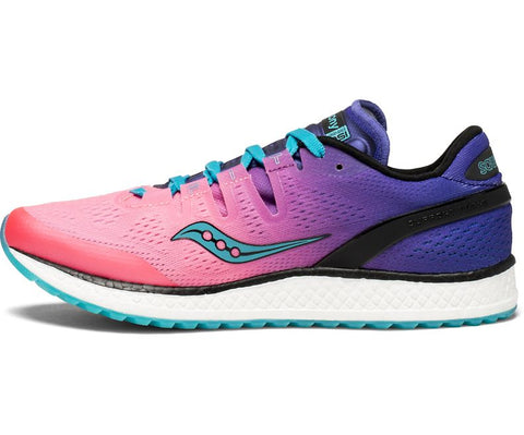 Saucony Women's FREEDOM ISO