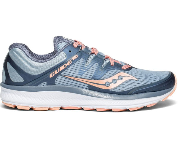 Saucony Women's Guide ISO