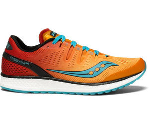 Saucony Men's FREEDOM ISO