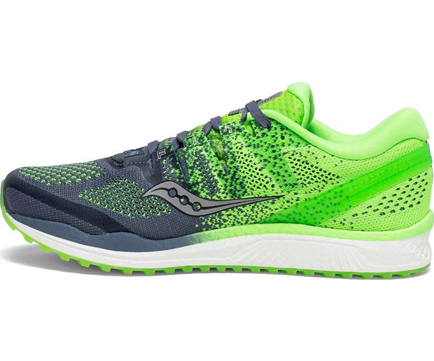 SAUCONY Freedom Iso Kids| Runners' lab webshop