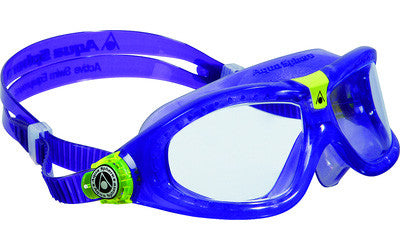 AQUA SPHERE SEAL KID2 GOGGLES- 175330