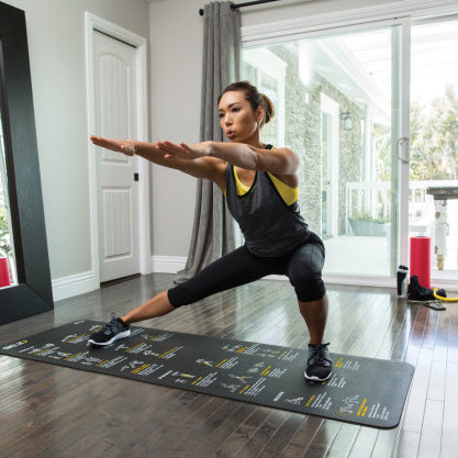 SKLZ TRAINER MAT [PreOrder 6 - 10 July]