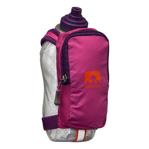 NATHAN SPEED DRAW PLUS INSULATED - Very Berry