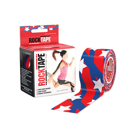 "Rocktape 2"" Stars And Bars"