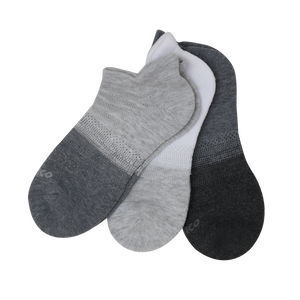 Spenco Multi-Sports Cushioned Sock Low Cut Tab (3 pairs pack)