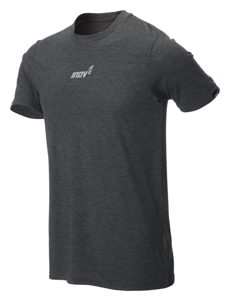 Inov-8 Men's Tri Blend Short Sleeve