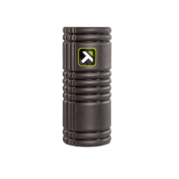 Trigger Point The Grid 1.0 Foam Roller - Black